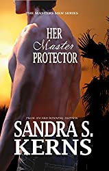 Her Master Protector (Masters Men Book 7)