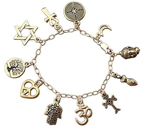 22k Gold Bracelet - 4
