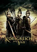Das Königreich der Yan - An Empress and the Warriors