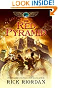 #4: The Kane Chronicles, Book One: The Red Pyramid