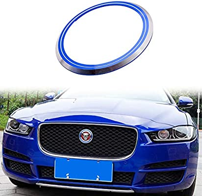 Xotic Tech Aluminum Surrounding Decoration Ring For Jaguar F