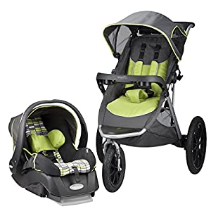 Evenflo Victory Jogging Travel System $289.99 @ Amazon.ca