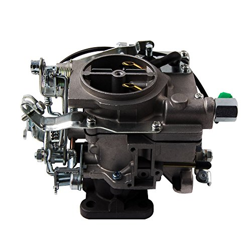 maXpeedingrods Carburetor for Toyota Corolla 4k 1977-1981/Starlet 4k 1982-1984, Engine 21100-13170