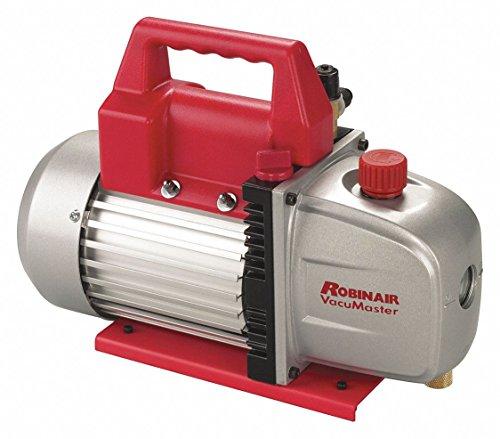 Pump,1/3 HP,35 Microns End Vac.