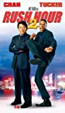 DVD : Rush Hour 2