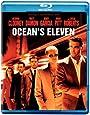 Ocean's 11 (2001) (BD) [Blu-ray]