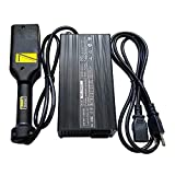 36 Volt 5 Amp Golf Cart Battery Charger for E-Z-GO