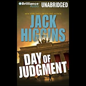 Day of Judgment Audiobook