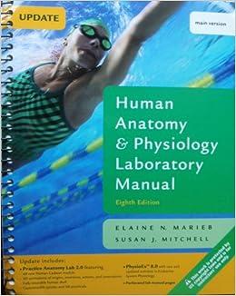 Human anatomy physiology laboratory manual main version update human anatomy physiology laboratory manual main version update elaine n marieb susan j mitchell 9780321540331 amazon books fandeluxe Choice Image