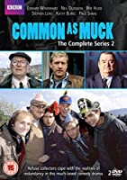 Common as Muck - Series 2