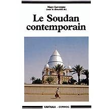 Le Soudan Contemporain