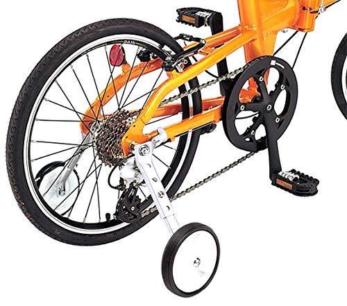 Ruedas de Apoyo para Bicicletas Infantiles by Ruedas universales de 12-20 Rivenbert Estabilizadores para Bicicletas Infantiles