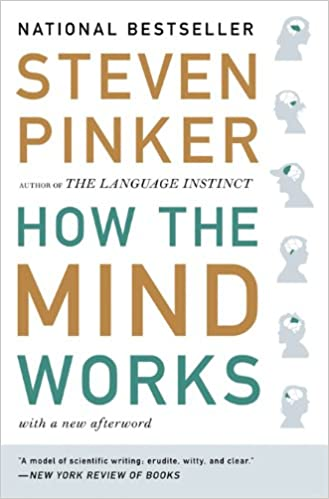 Amazon com: How the Mind Works eBook: Steven Pinker: Kindle Store