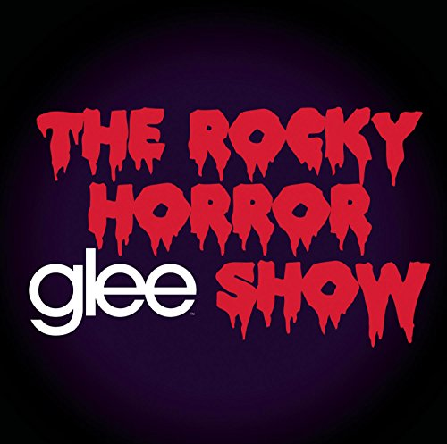 Halloween Four Cast (Glee: The Music, The Rocky Horror Glee)