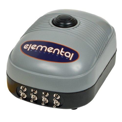 - Elemental O2 Pump, 380 gph