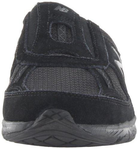 888098229240 - New Balance Women's WW520 Walking Shoe,Black,7 D US carousel main 3