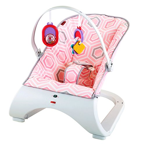fisher price activity bouncer - 9