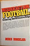 Misdirection Football, Mike Koehler, 0135860997