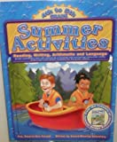 Summer Activities, SkillMill.com, 188792390X
