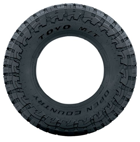 Toyo Tire Open Country M/T Mud-Terrain Tire - 305/70R16LT 124P
