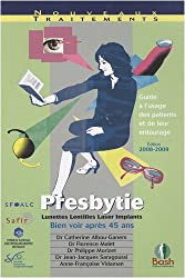 Presbytie (French Edition)