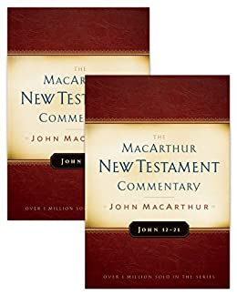 john macarthur new testament commentary pdf