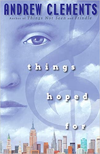 Amazon com: Things Hoped For (Things Not Seen