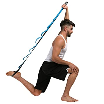 GAOJUNAI Flor Sling Stretch Band Antigravity Aerial Hamaca ...