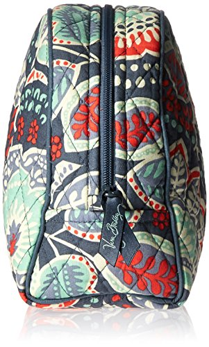390b48a36e9 Vera Bradley Luggage Women s Large Zip Cosmetic Nomadic Floral Luggage  Accessory