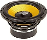 Audio System X-Series Double Woofer Plungers X12-900