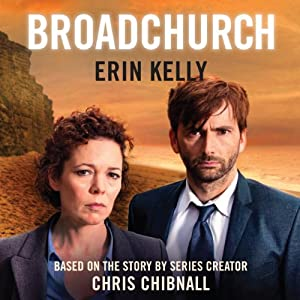 Broadchurch Hörbuch