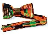 Kente Bow Tie - Pattern #2