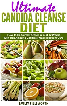 Ultimate Candida Cleanse Amazing Infection ebook product image