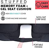 Seat Cushion for Office Chair, Desk Chair Cushion