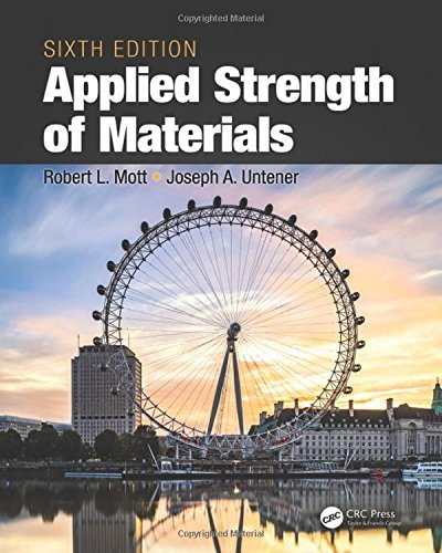 Applied Strength of Materials, Sixth Edition by Robert Mott - 09 Material