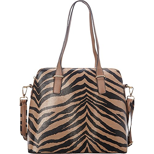 sw-global-alena-zebra-print-shoulder-bag-khaki