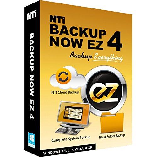 NTI Backup Now 2016 VERSION