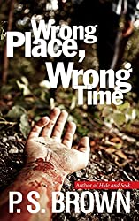 Wrong Place, Wrong Time (DS Ripley Book 1) (English Edition)