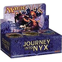 Magic: The Gathering MTG Journey Into Nyx Sealed Booster Box (36 packs)