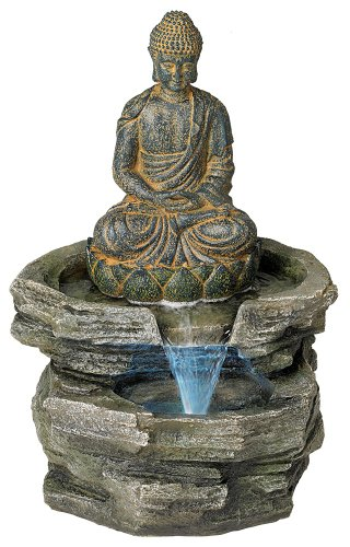 Sitting Buddha 21