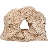 North American Pet Sculptured Tufa Rock, Small