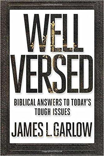 Dr James L Garlow