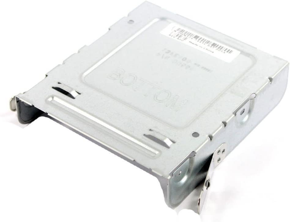 Dell Studio 540s Vostro 200 Mini Tower Flex Bay Metal Bracket WN324
