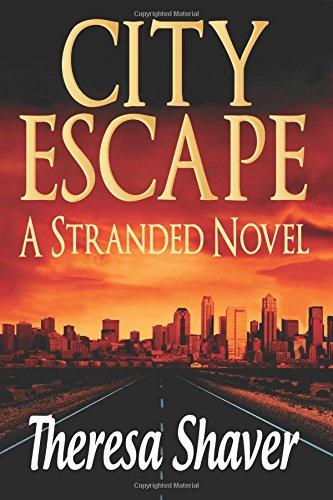 Read Online City Escape: A Stranded Novel PDF