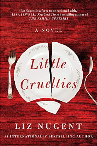 Book Cover: Little Cruelties
