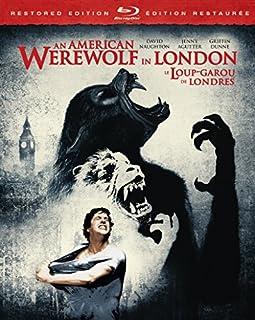 An American Werewolf in London - Restored Edition [Blu-ray] (Bilingual) (B01IQJ7L30) | Amazon Products