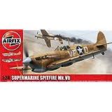 Airfix Model Kit - Supermarine Spitfire Mk VB Avion - échelle 1:24 - A12005AAirfix Model Kit - Supermarine Spitfire Mk VB Avion - échelle 1:24 - A12005A