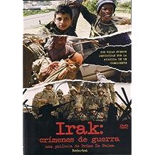 IRAK CRIMENES DE GUERRA