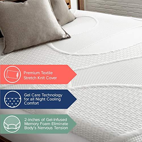 Buy mattress topper reviews
