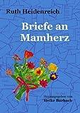 Briefe an Mamherz, Ruth Heidenreich, 3833426683